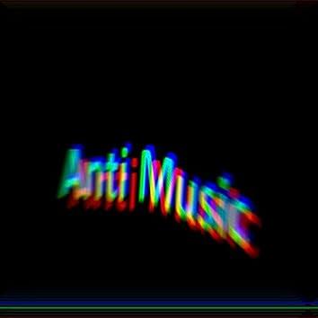 Anty Muzyczny Berceuse (Warstwowy dźwięk chaosu i Funky Cheese)