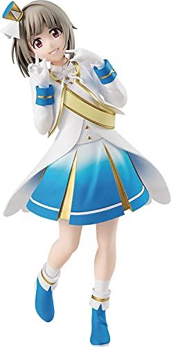 Good Smile Love Live! Nijigasaki High School Idol Club: Kasumi Nakasu Pop Up Parade PVC Figure, Multicolor