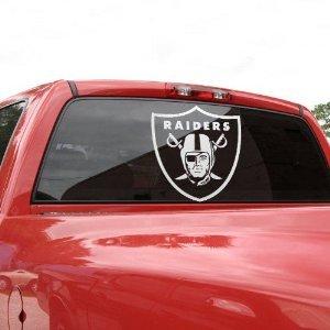 NFL Oakland Raiders 18