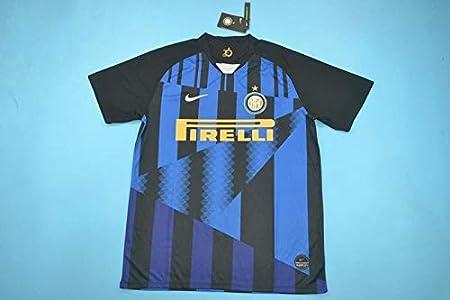 Brook LAUTARO#10 Inter Milan 20TH Anniversary Soccer Jersey Calcio ...
