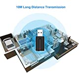 Zoom IMG-2 rpanle adattatore bluetooth 5 0