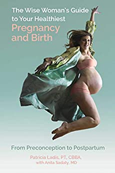 The Wise Woman's Guide to Your Healthiest Pregnancy and Birth: From Preconception to Postpartum by [Patricia Ladis]