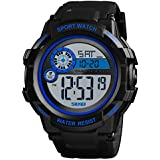 Skmei Sport Watch for Men Soft...