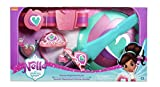 Nella Nickelodeon Princess Knight Mega Role Play Set