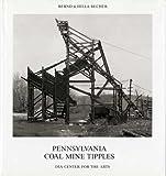 Pennsylvania Coal Mine Tipples