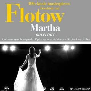 Friedrich von Flotow: Martha, Ouverture