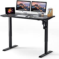 TACKLIFE 52 x 28 Inches Electric Standing Desk