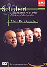 Death & The Maiden - String Quartet No 14 D810