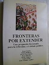 FRONTERAS POR EXTENDER
