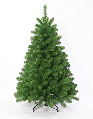 albero di natale folto realistico arredo Albero di Natale Realistico Pino Barrington FOLTO 754 Rami di Natale Artificiale (210 cm)