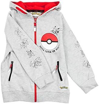 Charmander jacket _image2