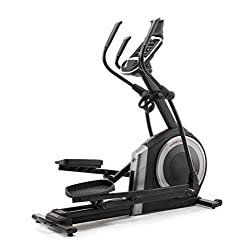 Nordictrack e 9.0 elliptical