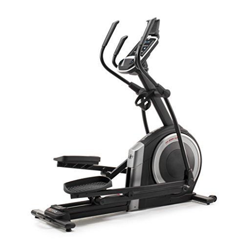 Image of NordicTrack E 7.5 Z Elliptical: Bestviewsreviews