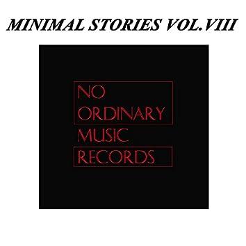Minimal Stories Vol.VIII