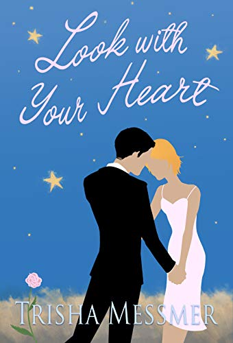 Look With Your Heart: A Second Chance Contemporary Romance (Different Worlds) (English Edition)