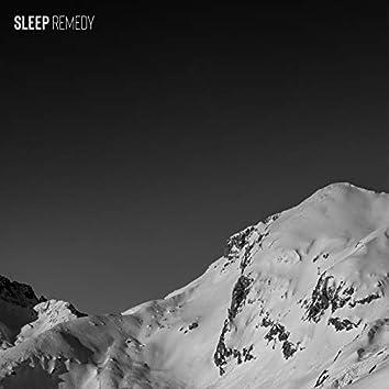 Sleep Remedy - Close Your Eyes, Inner Silence, Night Sounds