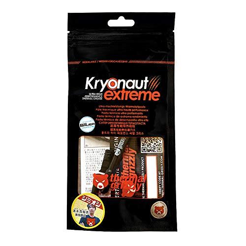 Thermal Grizzly Kryonaut Extreme Wärmeleitpaste - 2 Gramm