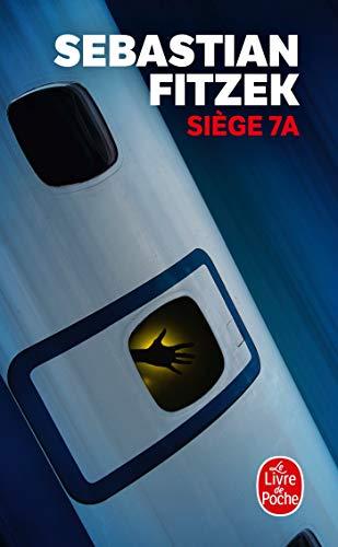 Siège 7A: Thriller