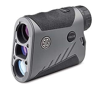 Sig Sauer SOK16607 Kilo1600BDX Laser Range Finding Monocular, Graphite, One Size (B07WVRT926) | Amazon price tracker / tracking, Amazon price history charts, Amazon price watches, Amazon price drop alerts