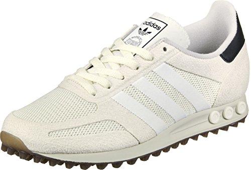 adidas La Trainer Og, Scarpe da Fitness Uomo, Vari Colori (Casblaftwblagum5), 36 EU