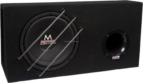 Audio System M10BR M-Series HIGH EFFICIENT Boom Box Subwoofer