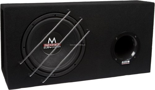 audio system subwoofer