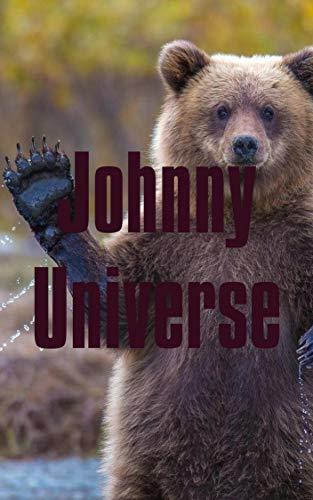 Johnny Universe (Spanish Edition)