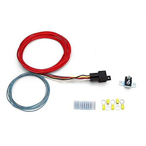 Helix 9524 Single Air Compressor Wire Harness Kit