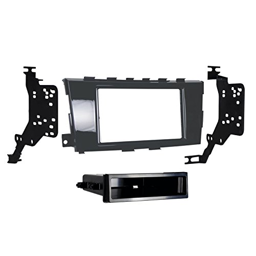 Metra 99-7617GHG Single DIN Dash Kit For Select 2013-Up Nissan Altima Vehicles