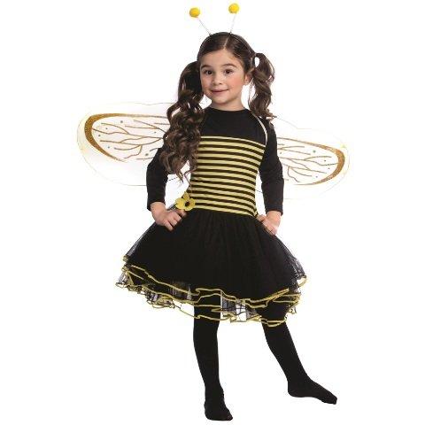 Dress Up America Hummel Kostüm Set für Mädchen Hummel Dress
