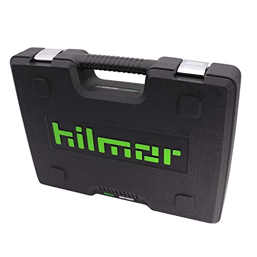 Hilmor Compact Bender Kit with Reverse Bending Attachment for 1/4