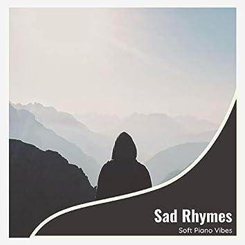 Sad Rhymes - Soft Piano Vibes