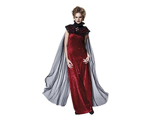 My Other Me - Capa gótica para adultos, talla única (Viving Costumes MOM02277)