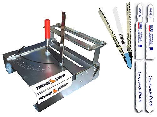 Scie à onglet 012H Bundle-1 à la place d'une scie circulaire ou d'une scie radiale, lames de scie Metabo Dewalt Bosch