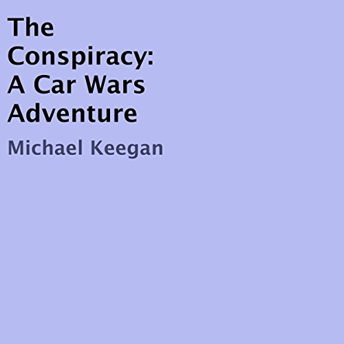 The Conspiracy cover art