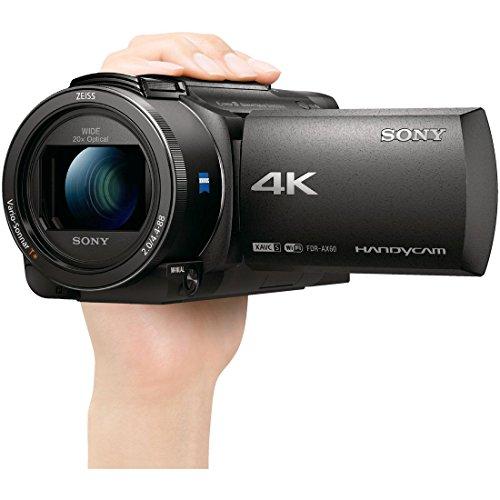 望遠機能に優れたビデオカメラおすすめ6選!選び方や望遠レンズも紹介のサムネイル画像