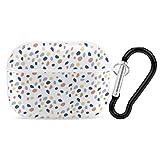 Airpod Pro Case Colorido Terrazzo AirPods Pro Case PC Hard Cute Luxury Fashion...
