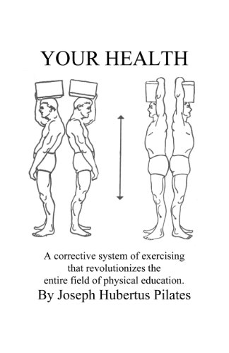 Book: Your Health by Judd Robbins