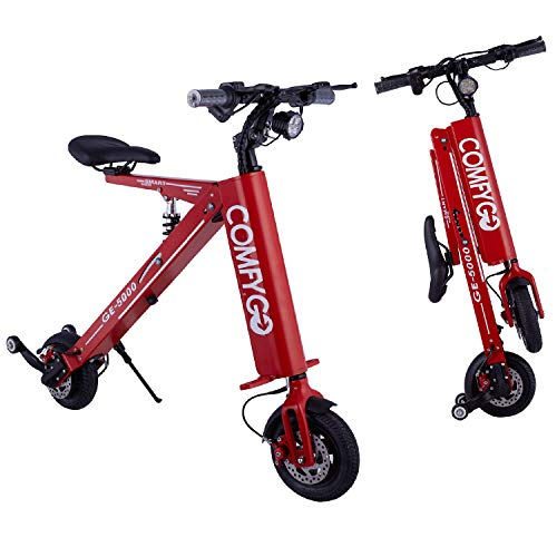TITLE_MAJESTIC BUVAN 2021 Mobility Scooters
