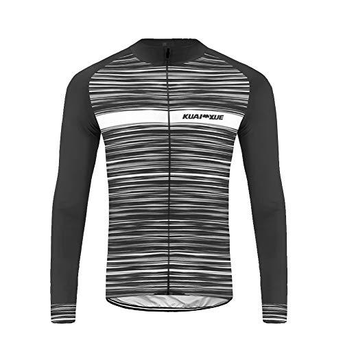Uglyfrog Herren Jacke/Trikots Winddichte wasserdichte Lauf- Fahrradjacke MTB Mountainbike Jacket Visible Reflektierend/Fahrradbekleidung