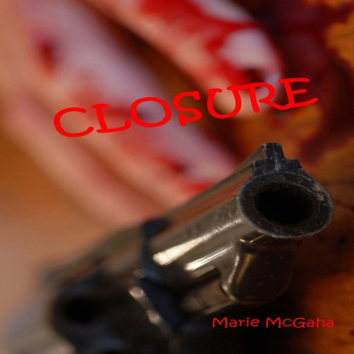 Closure audiobook cover art