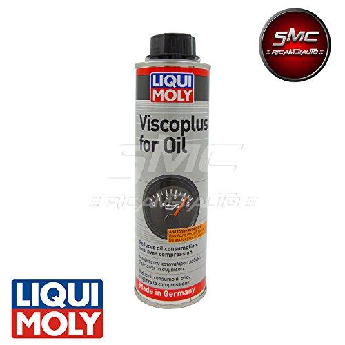 Liqui Moly viscoplus for Oil 300ml Estabilizador la viscosita 'de aceites