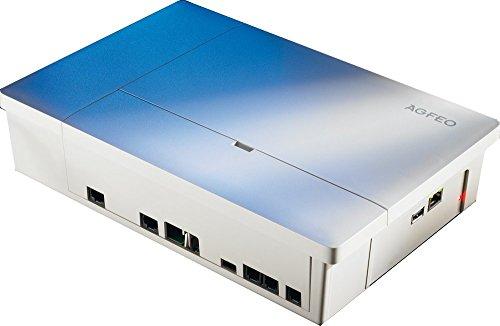 Agfeo 6101377 ES 512 ISDN-Telefonanlage