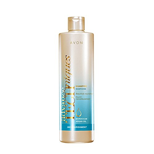 Avon Arganöl Shampoo Advance Techniques 400ml
