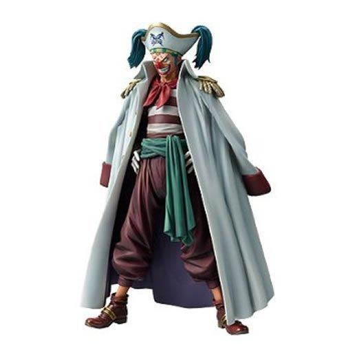 One Piece DX Figure GRANDLINE MEN vol.7 buggy piece of article (japan import)