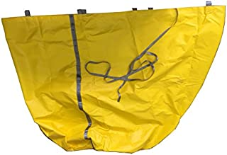 TentandTable Extra Large 60-Inch 75-Inch Vinyl Heavy Duty Storage Bag Reinforced Seams Residential Commercial Bounce Houses Inflatables