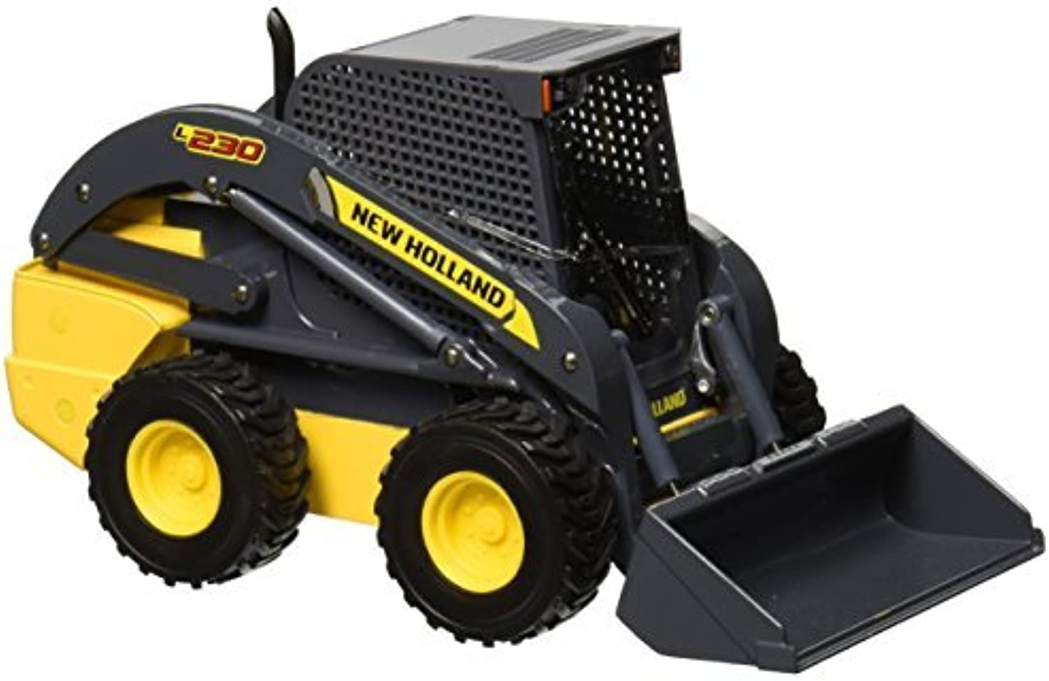 1  16 Scale New Holland L2305 SkidSteer Vehicle by ERTL