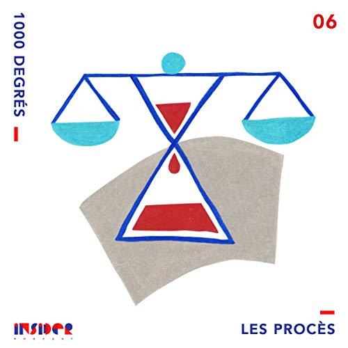 Les procès 1 cover art