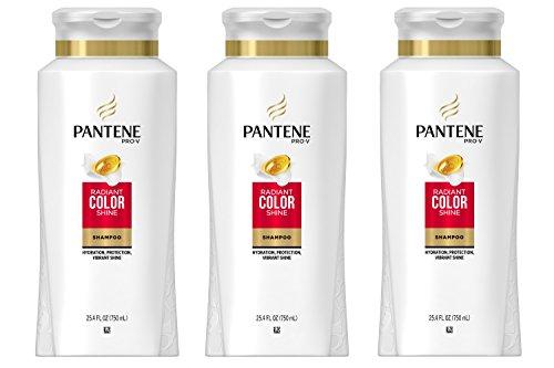 Pantene Pro-V Radiant Color Shine Shampoo 25.4 Fl...