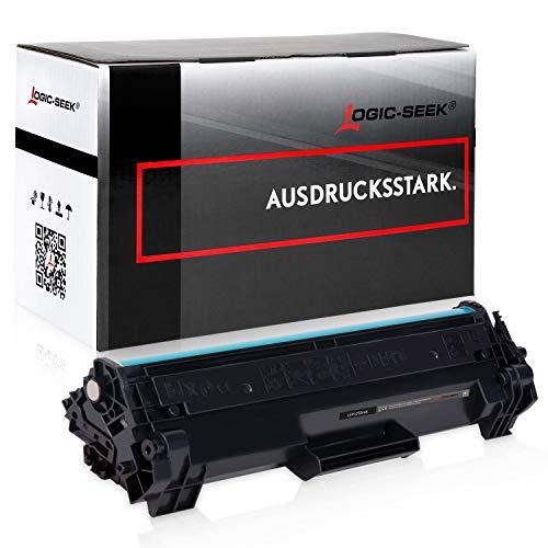 Logic-Seek - Tóner compatible con HP 44A CF244A para Laserjet Pro MFP M15a M15w M8a M28w